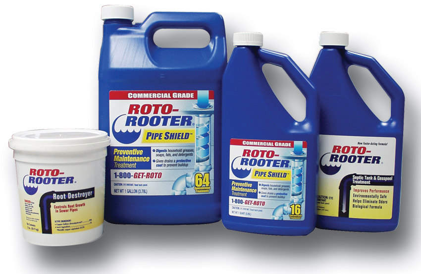 Roto Products
